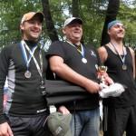 Чемпіонат України – 2013. Офіційні результати
